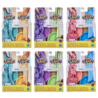 Play-Doh เพลย์โดว์ ทรายยืดมหัศจรรย์ชุดเล็ก คละสี