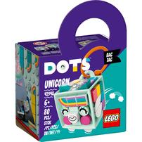 LEGO เลโก้ ด็อทส์ แบ็ก แท็ก ยุนิคอร์น 41940