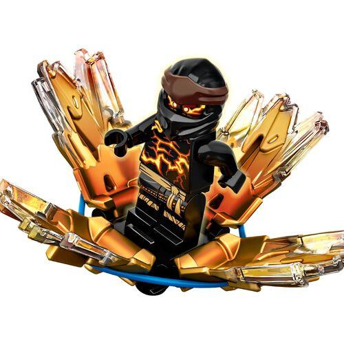 LEGO เลโก้ สปินจิทซึ เบิร์สท์ โคล  70685