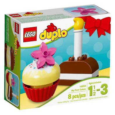 LEGO เลโก้ มาย เฟิร์สท์ เค้ก 10850