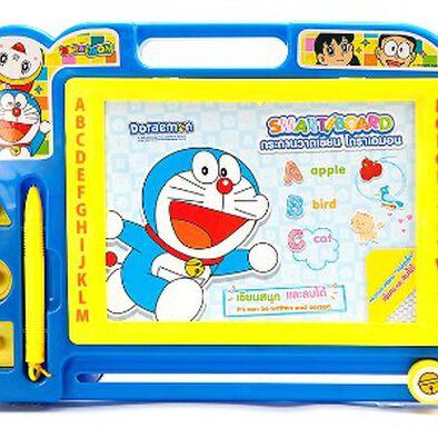Doraemon กระดานวาดเขียนบลบได้ ลายโดราเอมอน