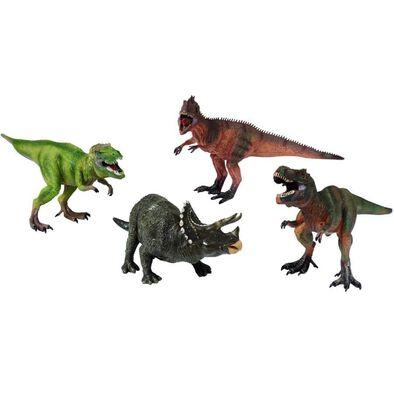 แอดโด้ ฟิกเกอร์ไดโนเสาร์ขนาดใหญ่