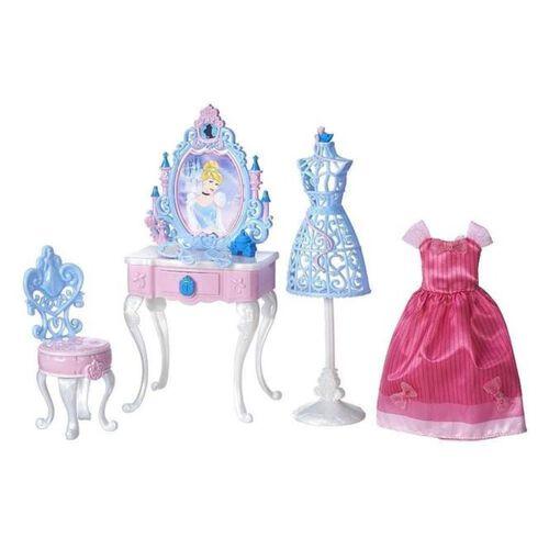 ชุดฉากเจ้าหญิงดิสนีย์ Disney Princess Scene Set Ast W1 16