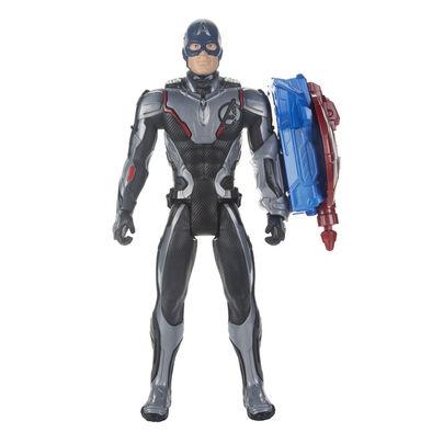 Avenger อเวนเจอร์ กัปตัน อเมริกา ไททัน ฮีโร่ พาวเวอร์ เอฟเอ็ก 2.0