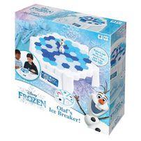 Disney Frozen ดิสนีย์ เกมทุบน้ำแข็งโอลาฟ
