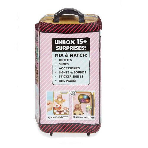 L.O.L. Surprise กระเป๋าเครื่องแต่งกาย (คละแบบ)