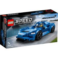 LEGO เลโก้ สปีด แชมเปี้ยน แมคลาเรน เอลวา 76902