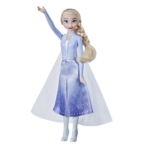 Disney Frozen ดิสนีย์ โฟรเซ่น ฟอเอเวอร์ ดอลล์ คละแบบ