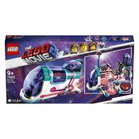 LEGO เลโก้ ป๊อพ-อัพ ปาร์ตี้ บัส 70828