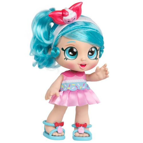 Kindi Kids ตุ๊กตา ซีซั่น 1 เจสซี่ เค้ก
