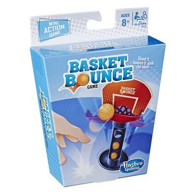 Hasbro ฮารโบร เกม Game Basket Bounce