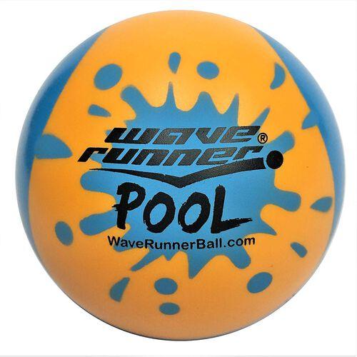 Waverunner เวฟ รันเนอร์ พูล บอล ขนาด 7ซม. คละแบบ